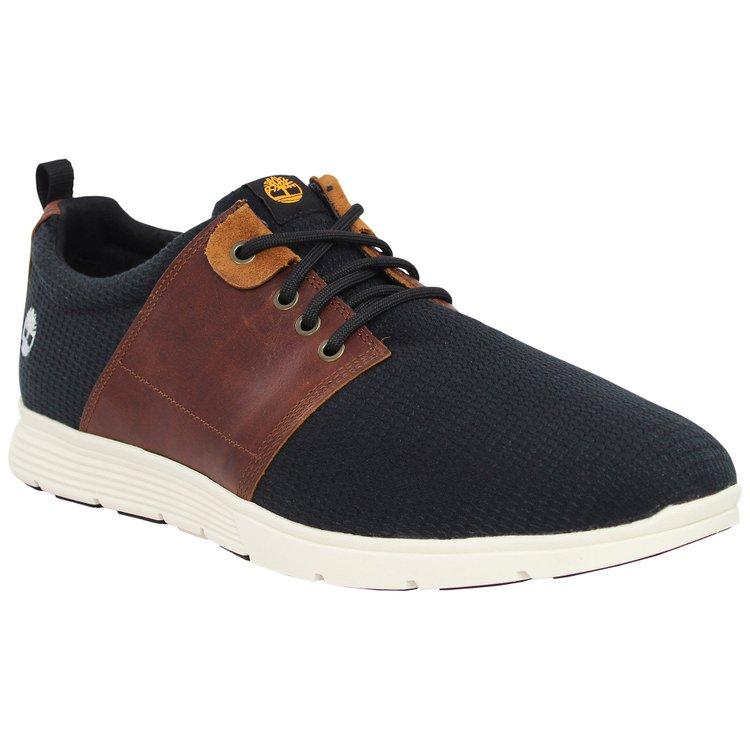 Timberland Sneaker Übergrößen, dunkelblau / braun