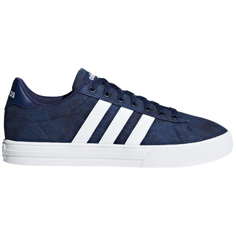 adidas Sneaker Übergröße, blau