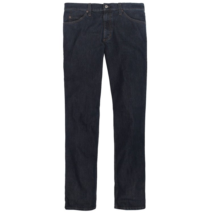 Mustang Jeans extra lang, dunkelblau