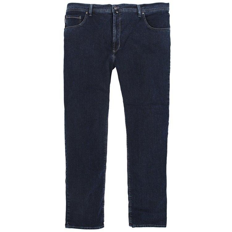 Pionier Jeans Peter Übergrößen, dunkelblau