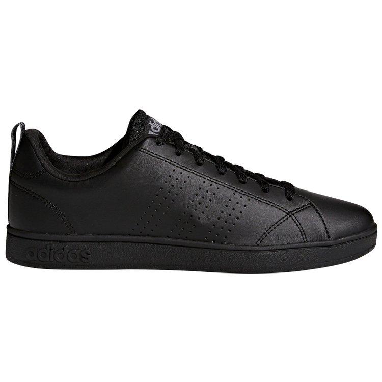 adidas Sneaker Übergrößen, schwarz