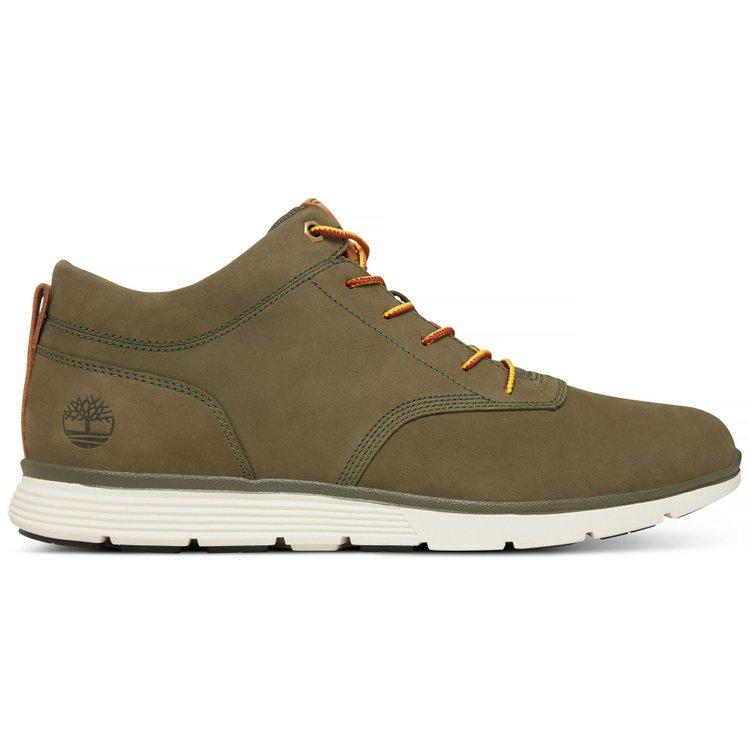Timberland Sneaker Übergrößen, olivgrün