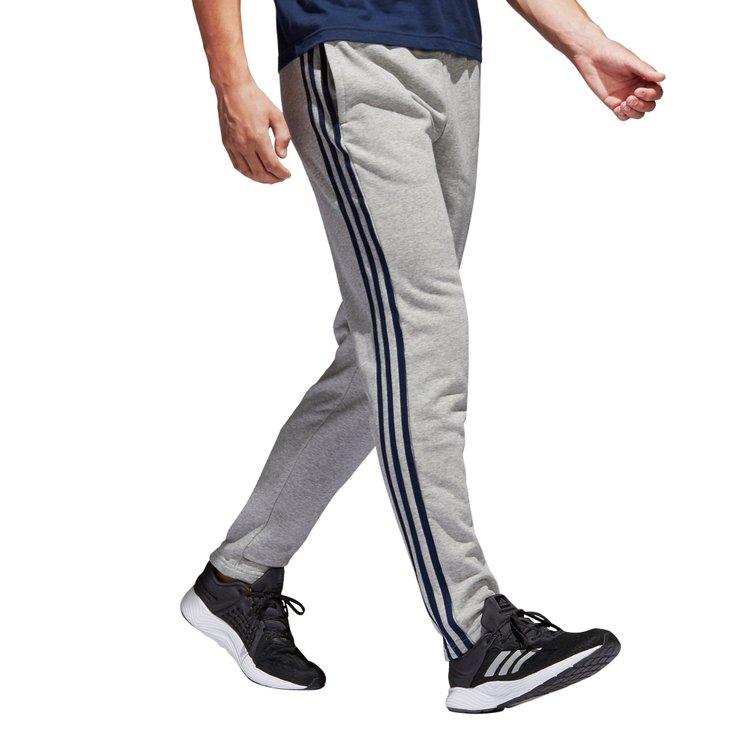 adidas Jogginghose extra lang - grau