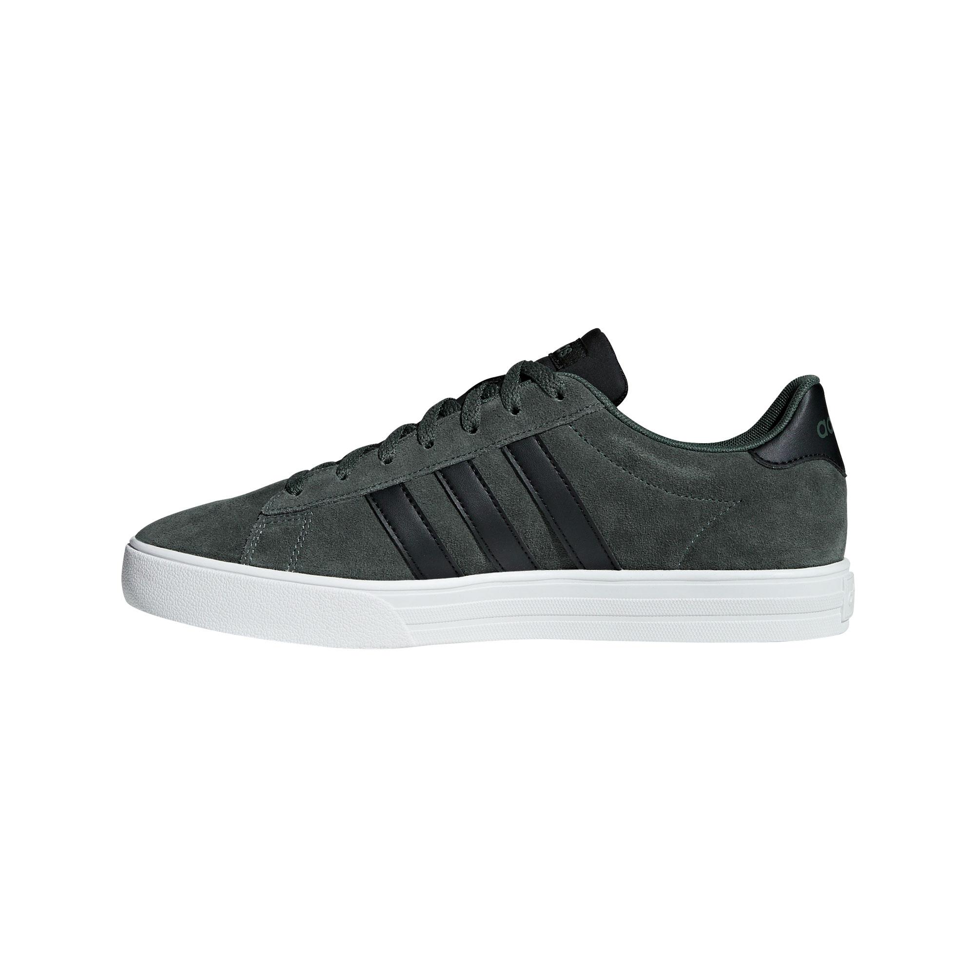 In Daily Übergröße Dunkelgrün Sneaker 2 Adidas 0 THwnBpqxg