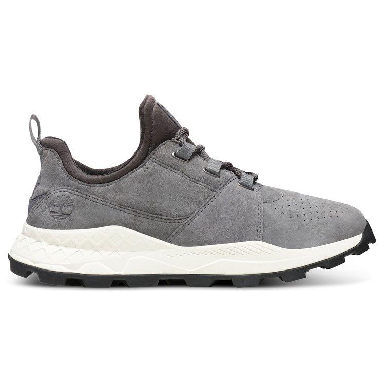 Timberland Sneaker in Übergröße  - grau