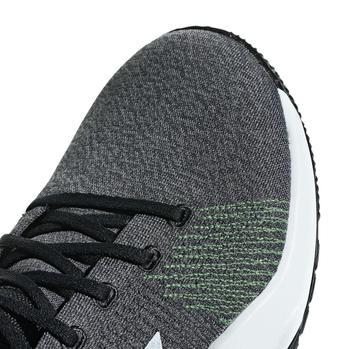 adidas Sportschuh in Übergröße, Solar LT Trainer M, schwarzgrau