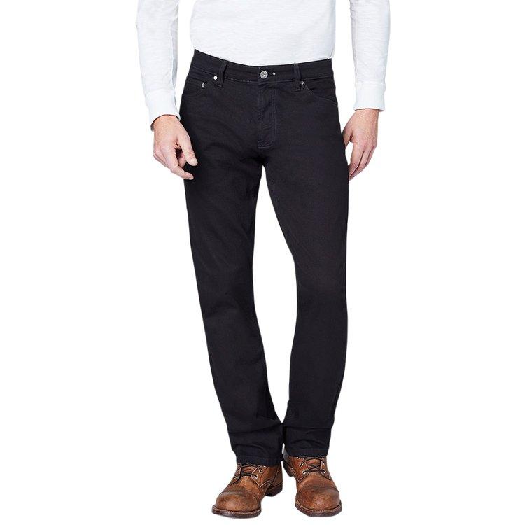 Jeans Überlänge günstig, schwarz