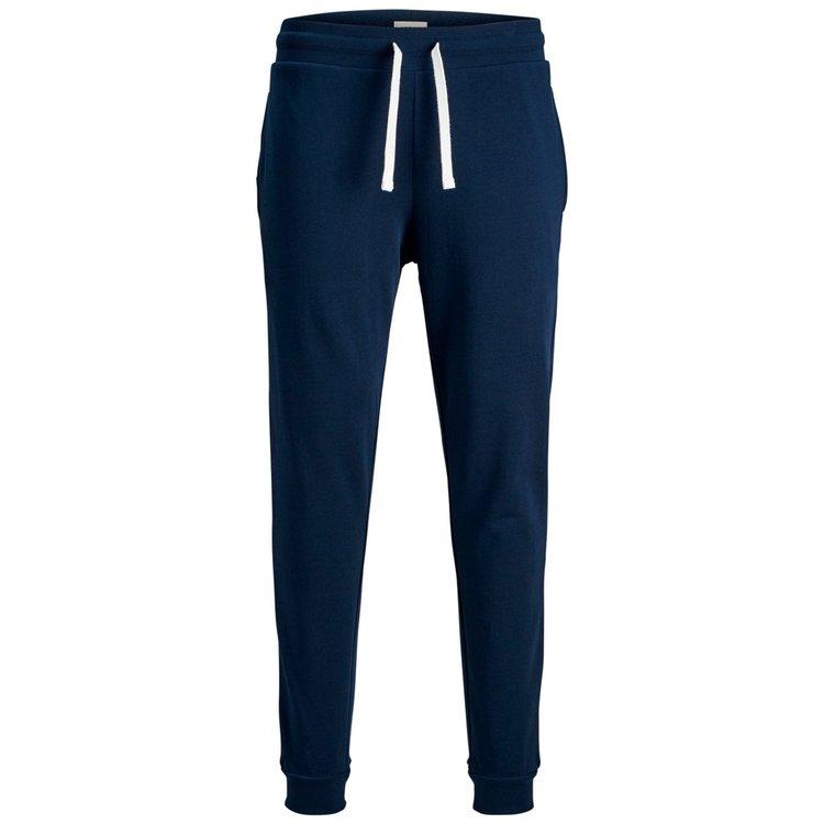 Jack&Jones Jogginghose in Übergröße, dunkelblau