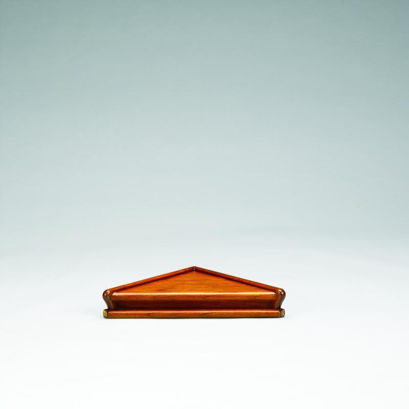 Außenecke Kranzplatte Filebinder