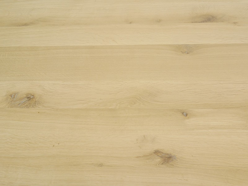 Esstisch Tisch Esszimmertisch dekorativ mit Eichenplatte 100x220 massiv  (5853) – Bild 3