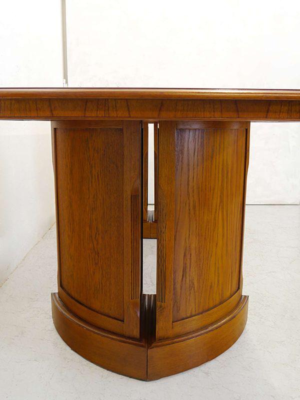 Konferenztisch Besprechungstisch Tisch Studio Globe Wernicke L: 233 cm (8484) – Bild 6