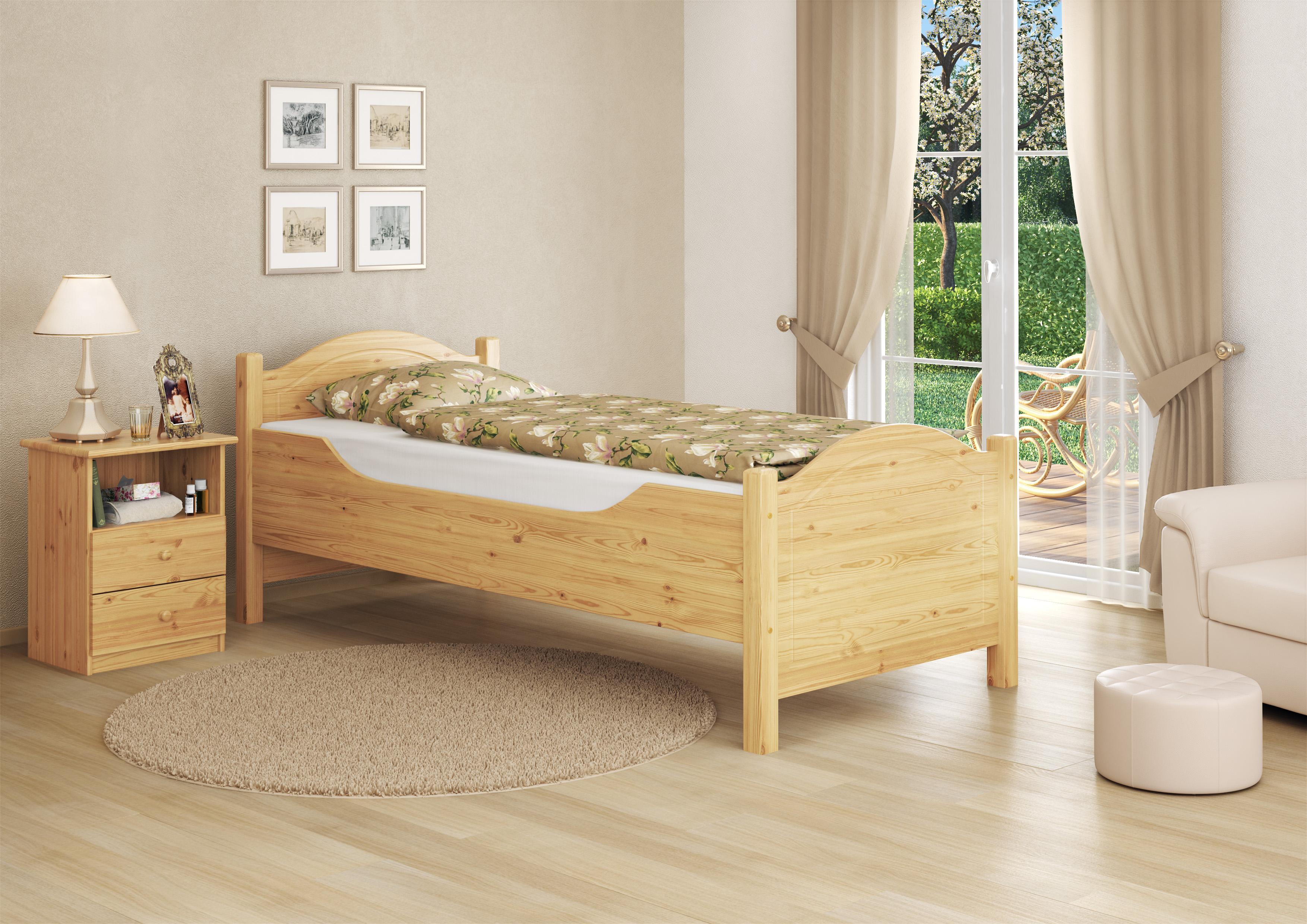 Senior beds