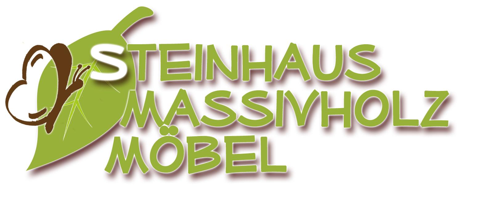 www.steinhaus-massivholzmoebel.shop