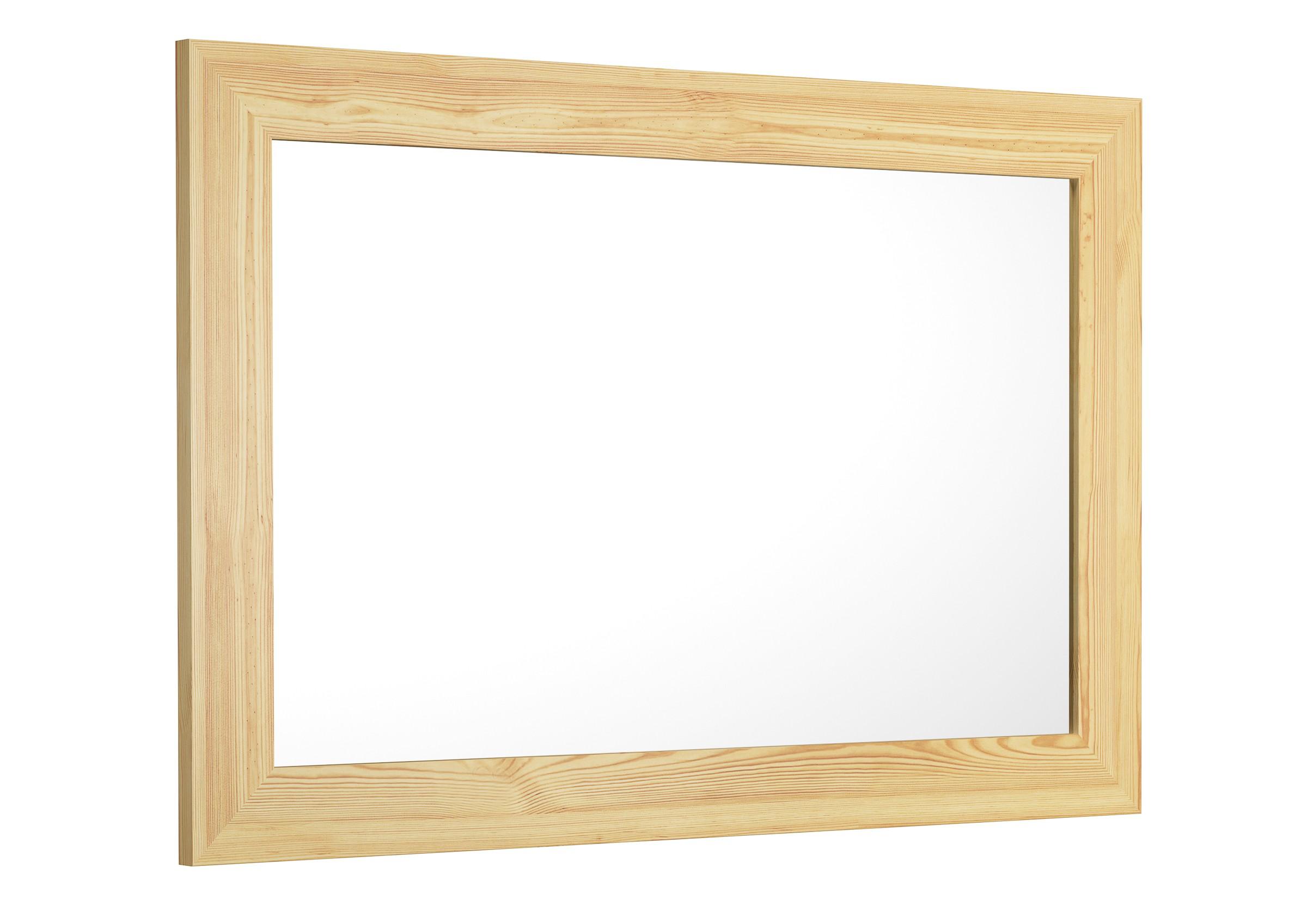 Garderobenspiegel Holz