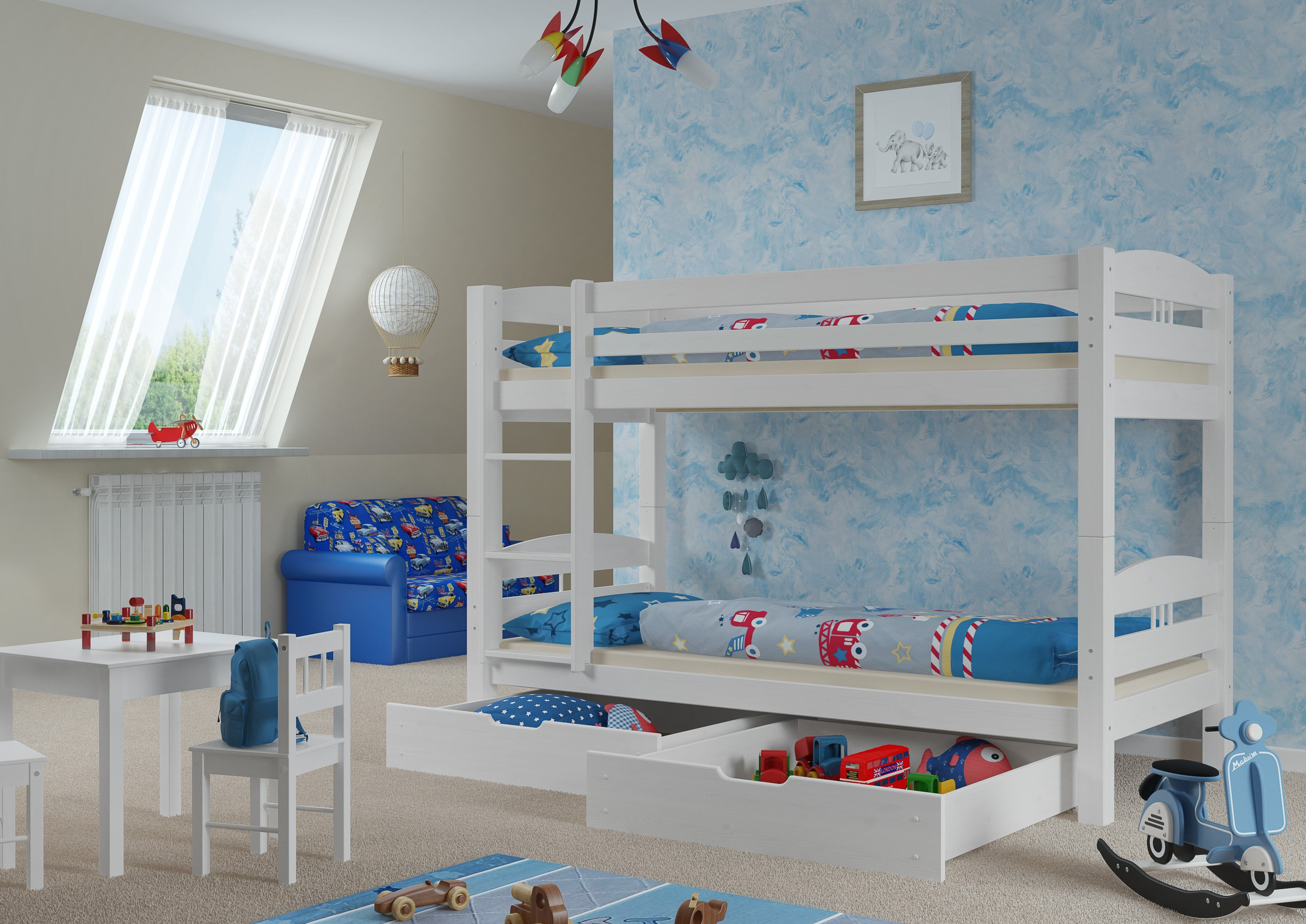 Etagenbett Weiss 90x200 : Kinder etagenbett weiß rückwand pink amazon küche