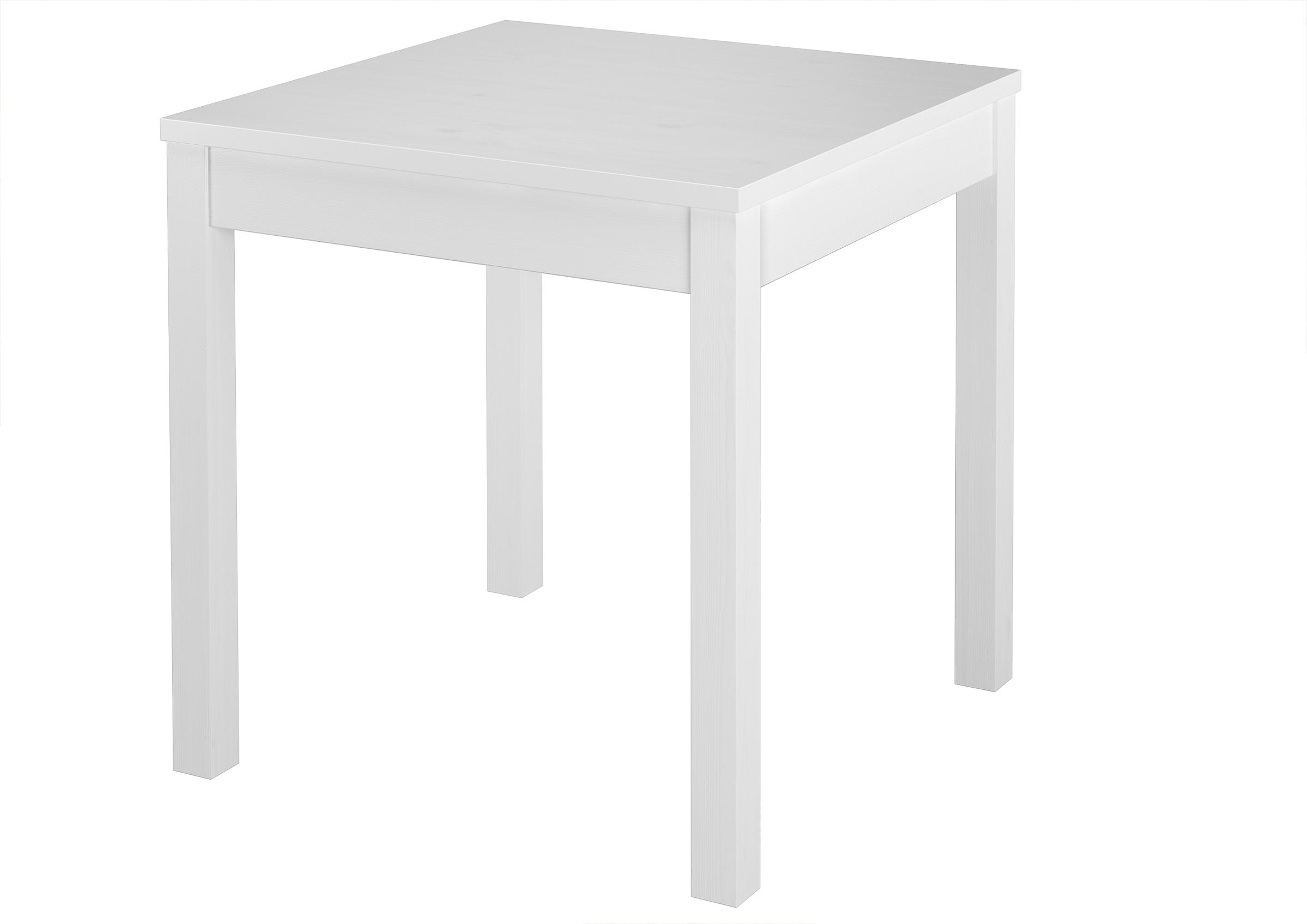 Weiße 90 Und Mit 70 50 Tisch Stühle 21 Kiefer A Essgruppe Moderne 2 W Set Massivholz xEQodrCBeW