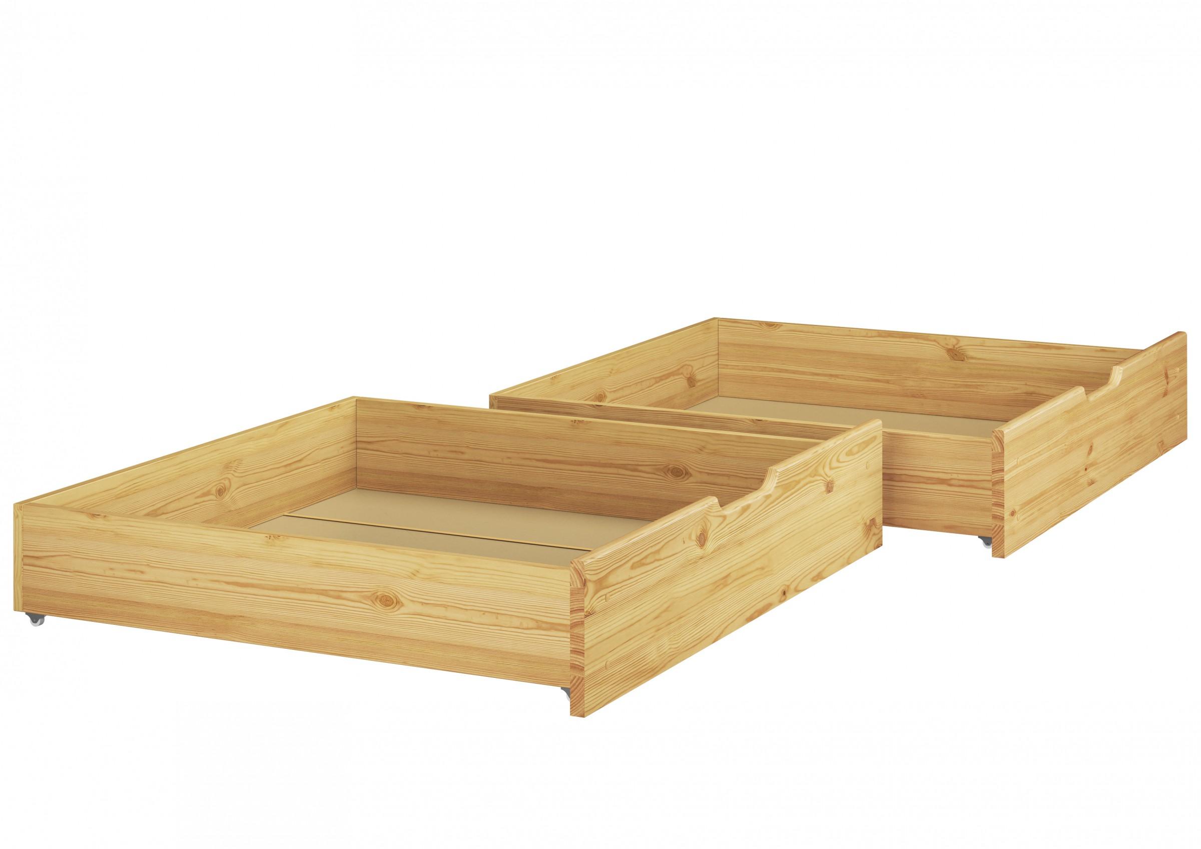 Niedriges Etagenbett : Kinder etagenbetten suzette aus massivholz für zwei