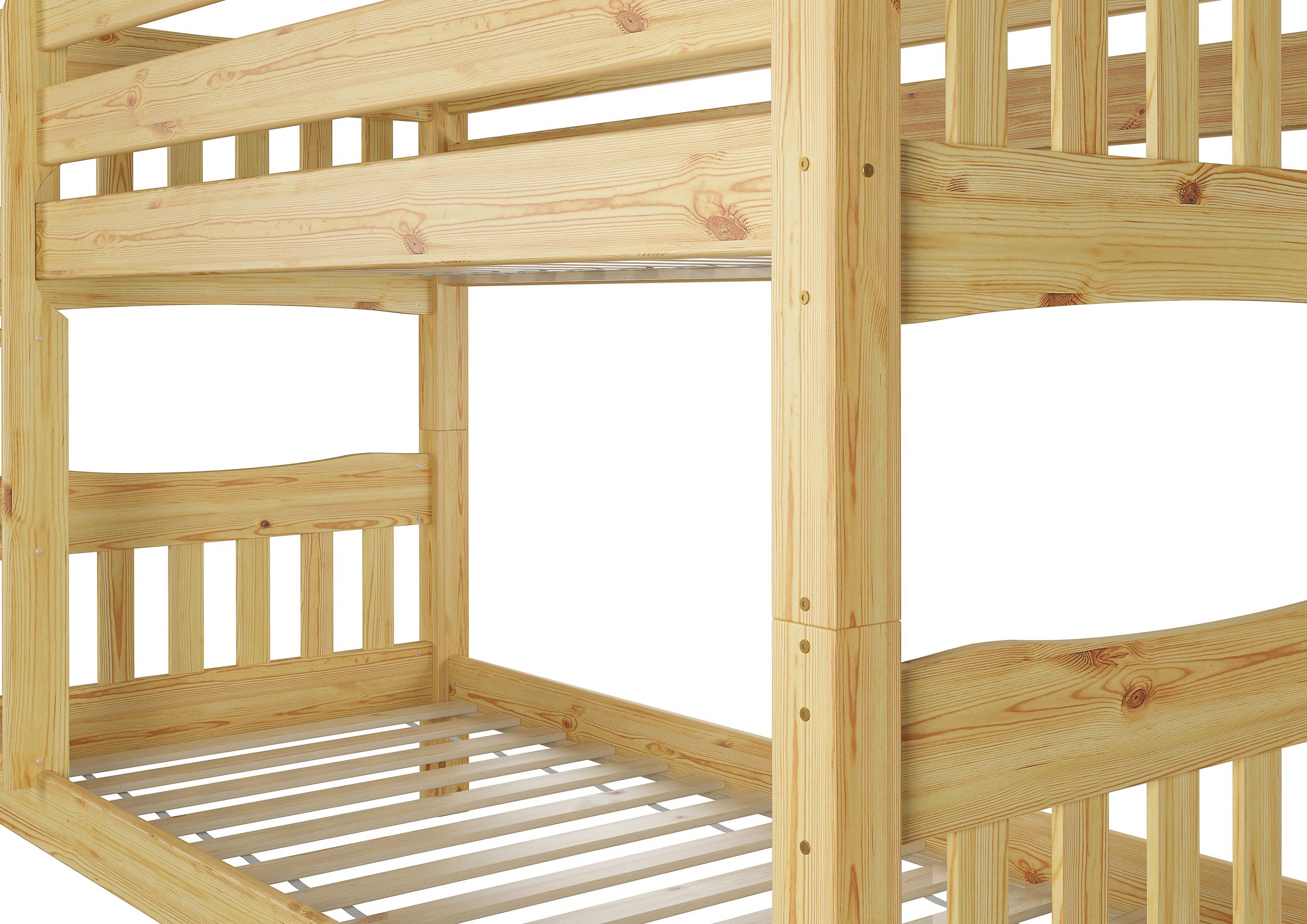 Etagenbett Nische 100 : Etagenbett nische für erwachsene bezaubernd auf