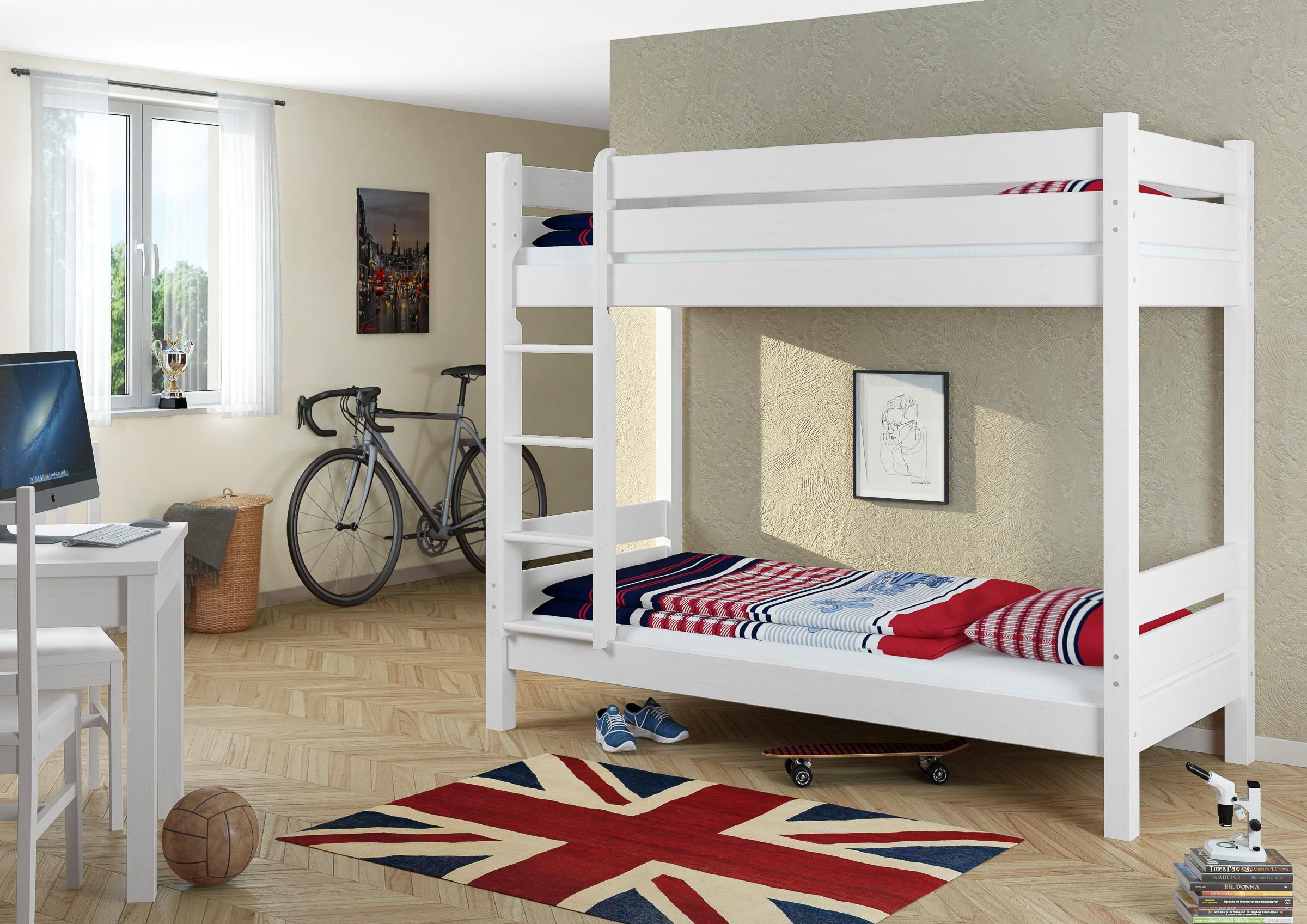 Etagenbett Doppelbett : Download doppelbett hochbett indoo haus design