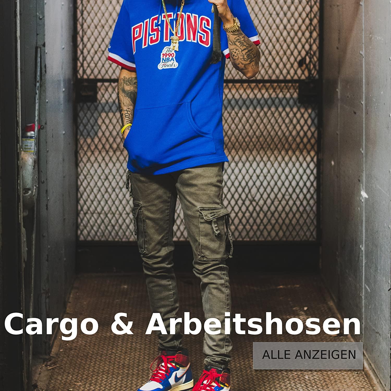 Cargohosen