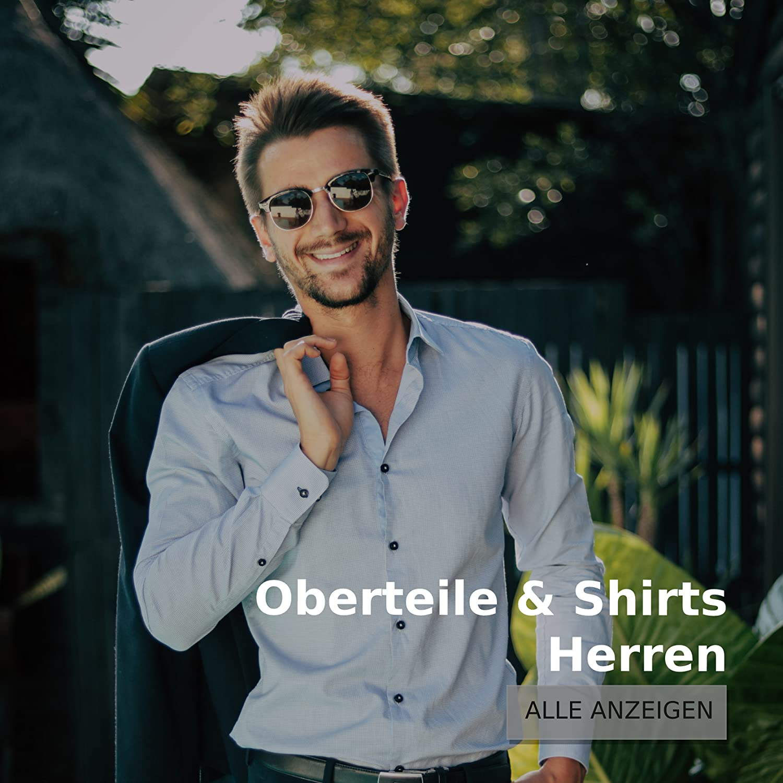 Oberteile & Shirts