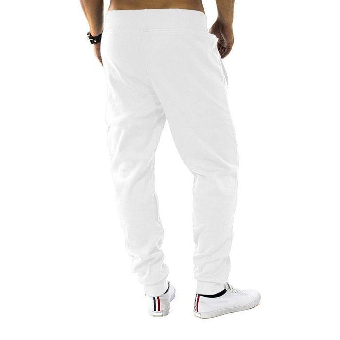 Herren Jogging Hose Fit & Home Sweat Pant Sporthose H1128 – Bild 12