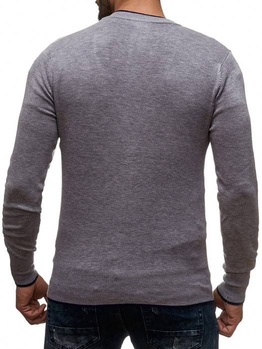 Herren Cardigan Easy Club H1137   – Bild 9