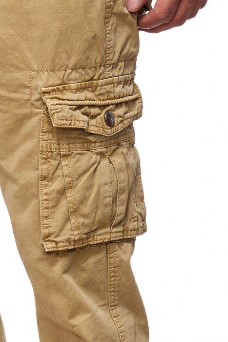 Herren Trekking Arbeitshose Indy Jones H1153 – Bild 22