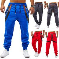 Herren Jogginghose Fit & Dance H1180