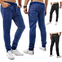 Herren Jogging Jeans Freestyle-Rocker H1202 Slim Fit (Stretch)