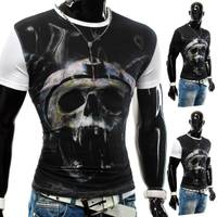 Herren T-Shirt Creeping Demons ID1214 (2 Farben)