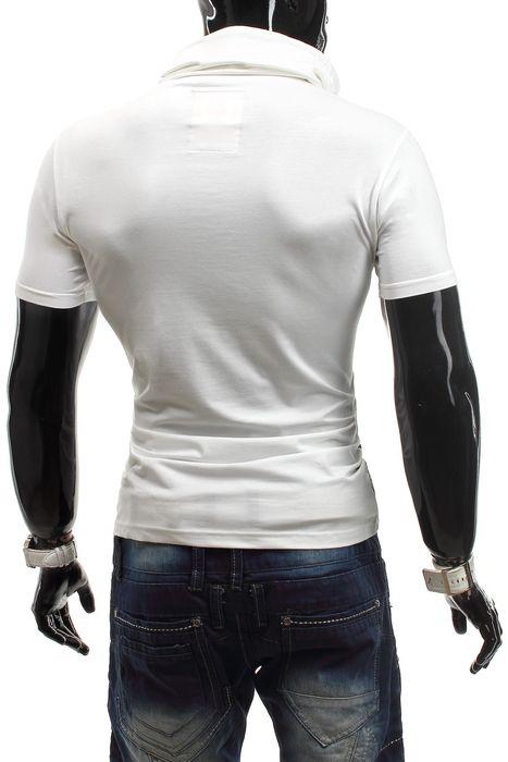 T-Shirt Silverton City ID1217 High Neck (4 Farben) – Bild 12