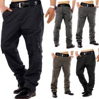 Herren Cargohose Opportunity ID1232 Straight Fit