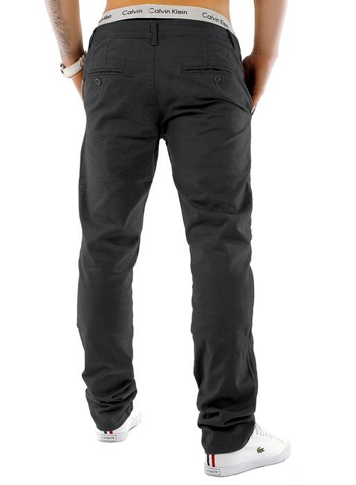 Herren Chino Hose MC Trendstr Straight Fit  H1244 – Bild 21