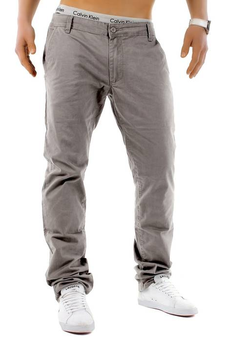 Herren Chino Hose MC Trendstr Straight Fit  H1244 – Bild 15