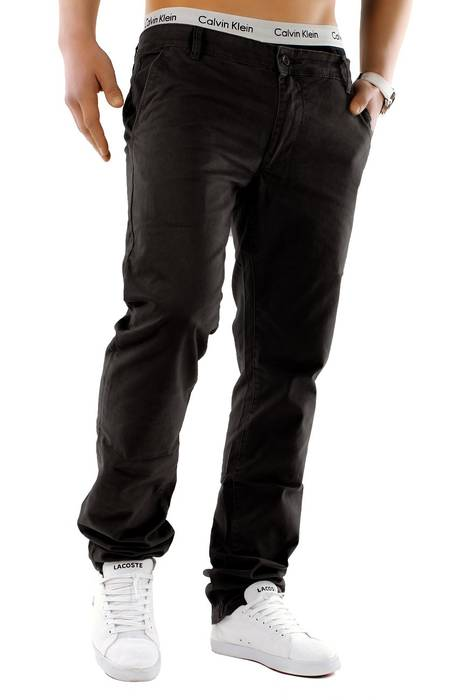 Herren Chino Hose MC Trendstr Straight Fit  H1244 – Bild 11