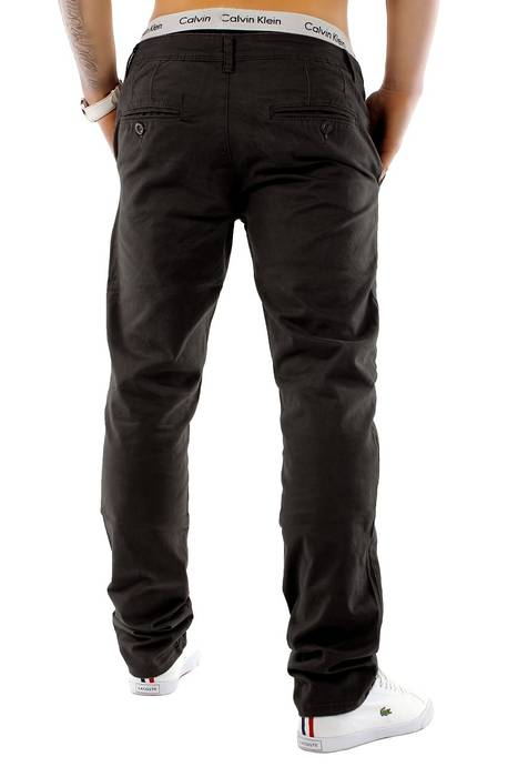 Herren Chino Hose MC Trendstr Straight Fit  H1244 – Bild 13