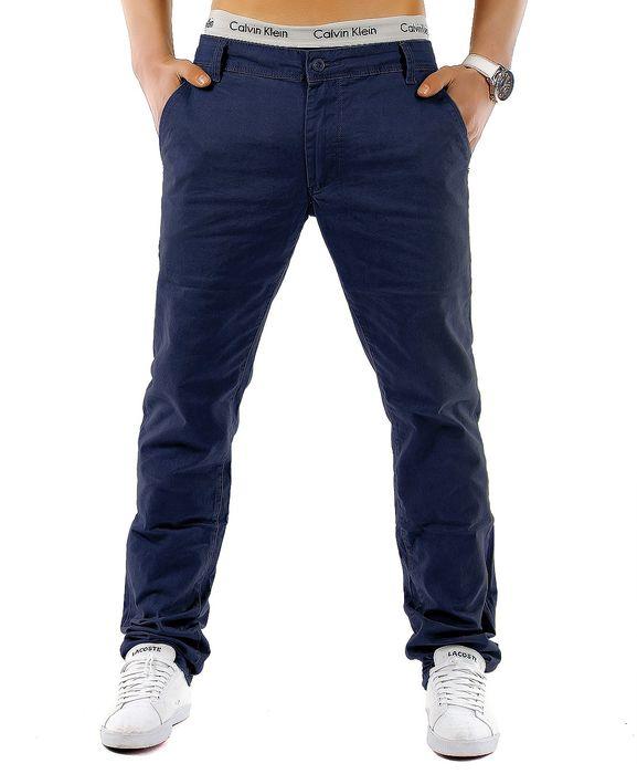 Herren Chino Hose MC Trendstr Slim Fit H1244 – Bild 22
