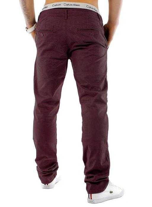Herren Chino Hose MC Trendstr Slim Fit H1244 – Bild 25
