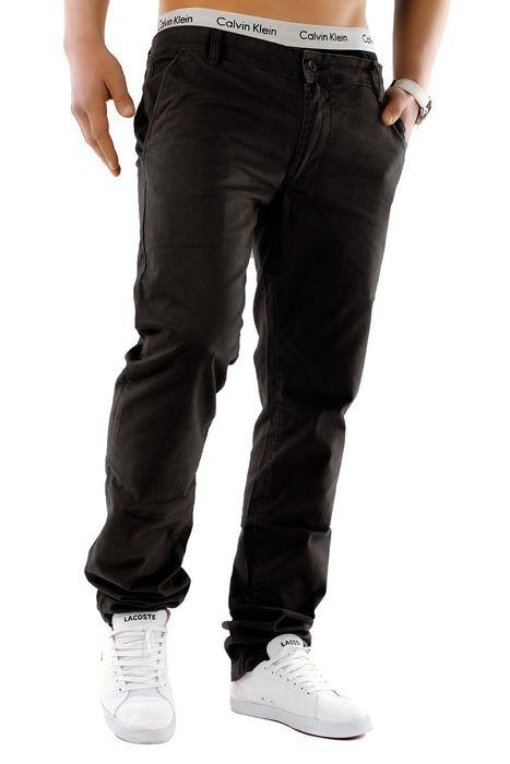 Herren Chino Hose MC Trendstr Slim Fit H1244 – Bild 11