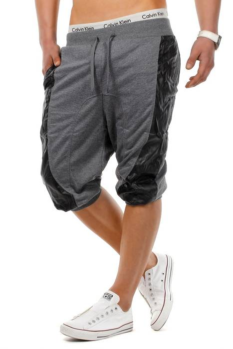 Sweatshorts Shorts Sport & Style Beat  – Bild 2