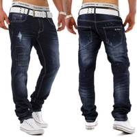 Jogg Denim Jeans Reject  ID 1275 001