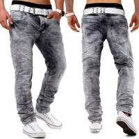 JOGGDenim Stretch Jeans Legend ID1282 Slim Fit (Gerades Bein) 001