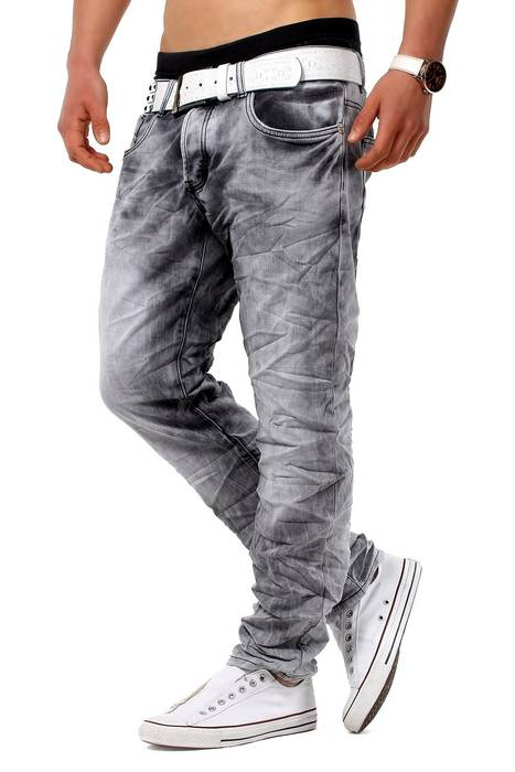 JOGGDenim Stretch Jeans Legend ID1282 Slim Fit (Gerades Bein) – Bild 6