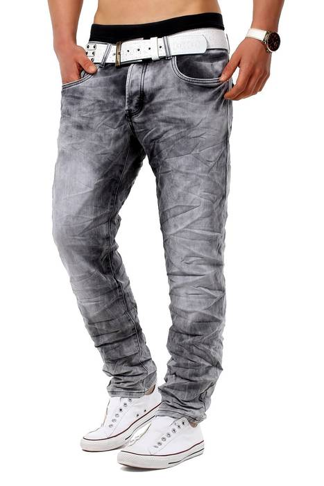 JOGGDenim Stretch Jeans Legend ID1282 Slim Fit (Gerades Bein) – Bild 2