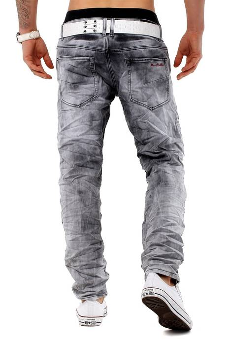 JOGGDenim Stretch Jeans Legend ID1282 Slim Fit (Gerades Bein) – Bild 3