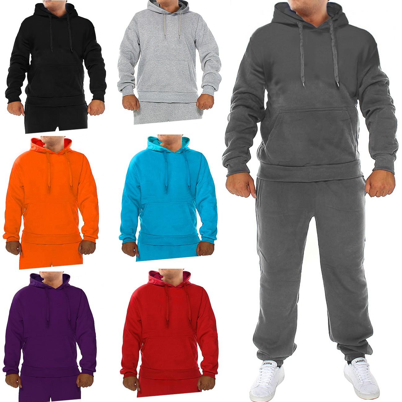 herren damen unisex jogginganzug anzug suit sportanzug jogging dangerous basic ebay. Black Bedroom Furniture Sets. Home Design Ideas