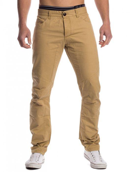 Herren Stoff Hose Chino Jeans Tapered Leg H1451 – Bild 5