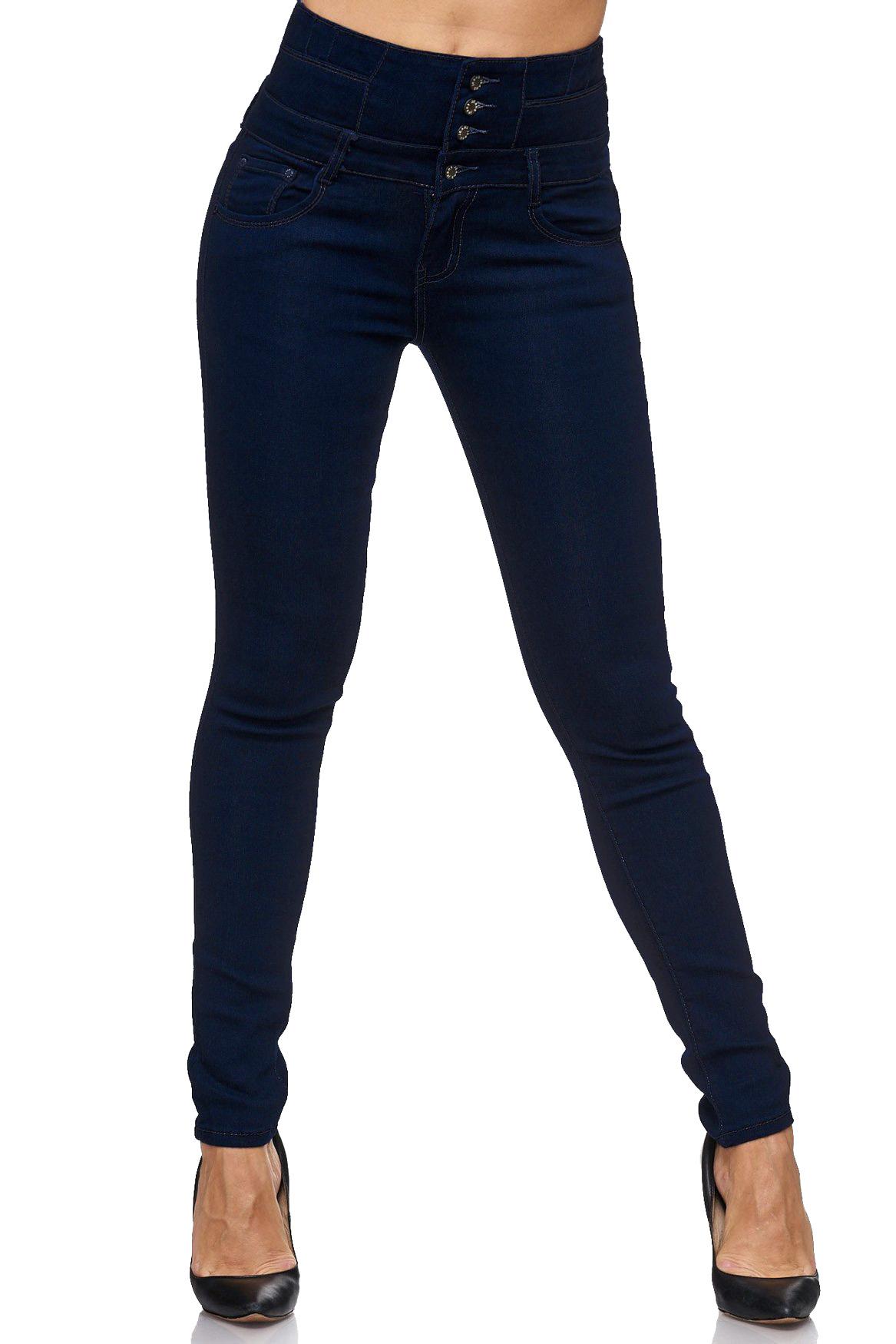 Nouveau Jeggins Jeans Femmes pantalon skinny jean skinny pantalon Jeggings hüftjeans