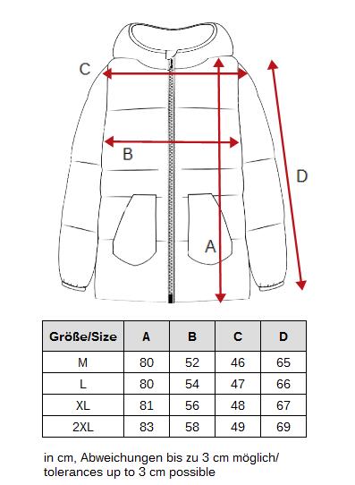 Markenlose in Größe XL Herren Outdoor Jacken & Westen